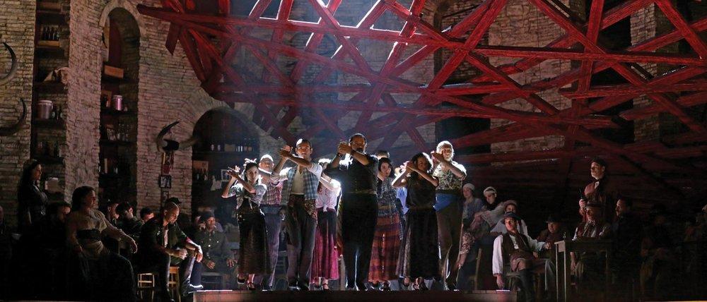 The Metropolitan Opera - 2018-2019 Season