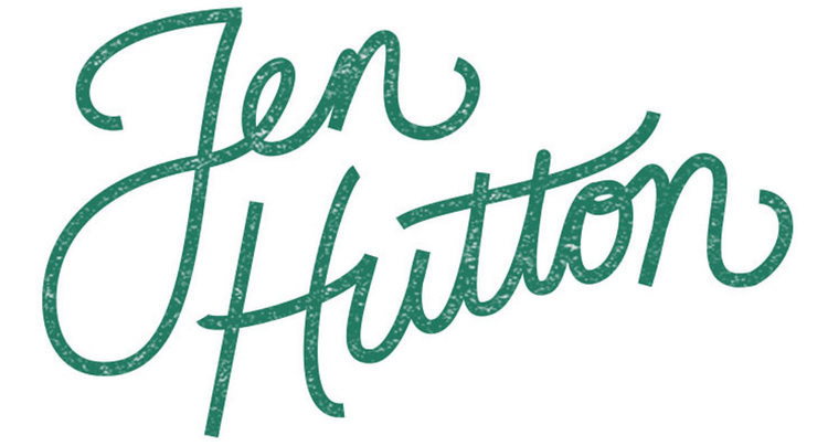 Jennifer Hutton Art