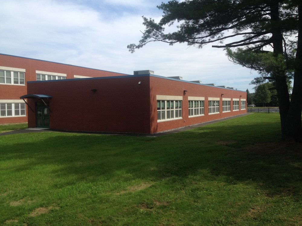 Farwell Elementary Addition