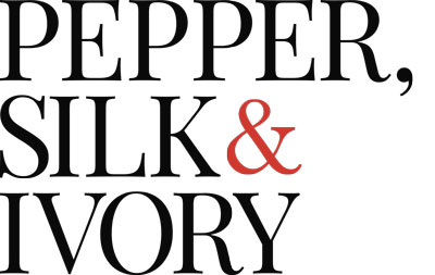 Pepper, Silk & Ivory The Documentary