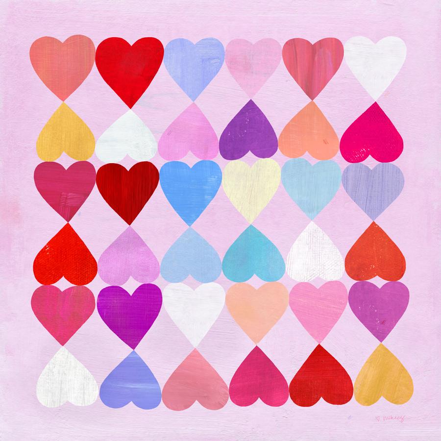 Heart Art I