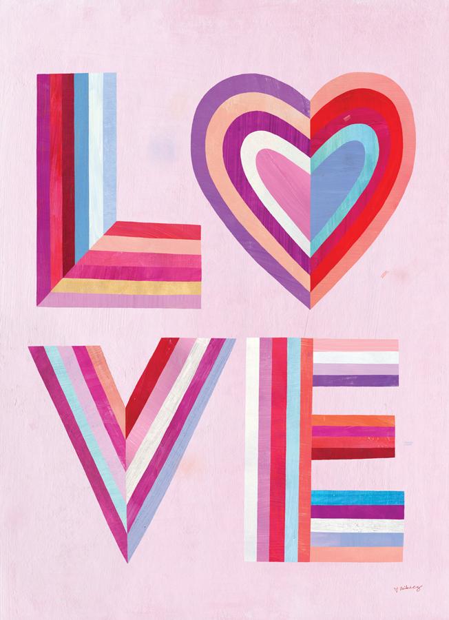 Heart Art II