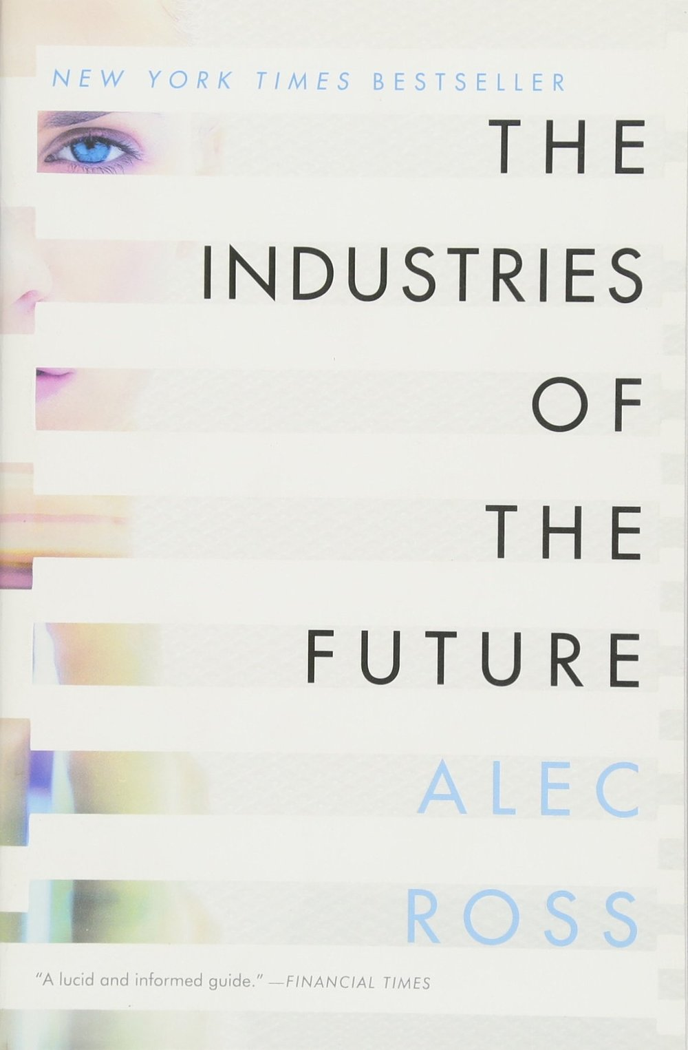 "The Industries of the Future - ""Advances in wealth creation will not accrue evenly. Many people gain. Some people gain hugely. But many will also be displaced. Unlike the previous wave of digital led-globalization and innovation which drew enormous numbers of people out of poverty and low cost labor markets. The next wave will challenge middle classes across the globe, threatening to return many to poverty"" – Alec Ross"