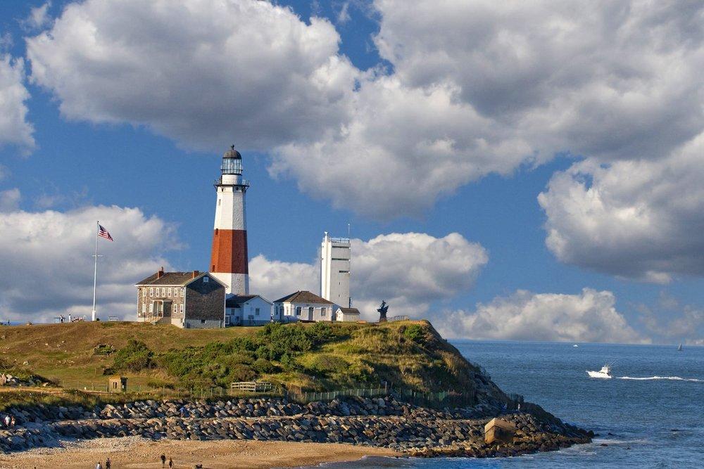 Long Island Region -
