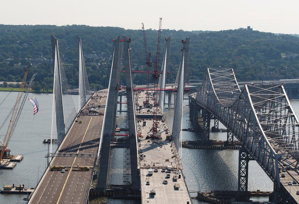 Infrastructure & Transportation - NYPAN supports vigorous investment in infrastructure maintenance and development, especially in mass transit, roads and bridges, water treatment plants, and the national power grid, all of which will strengthen our economy, reduce environmental degradation, and provide honest work to millions.