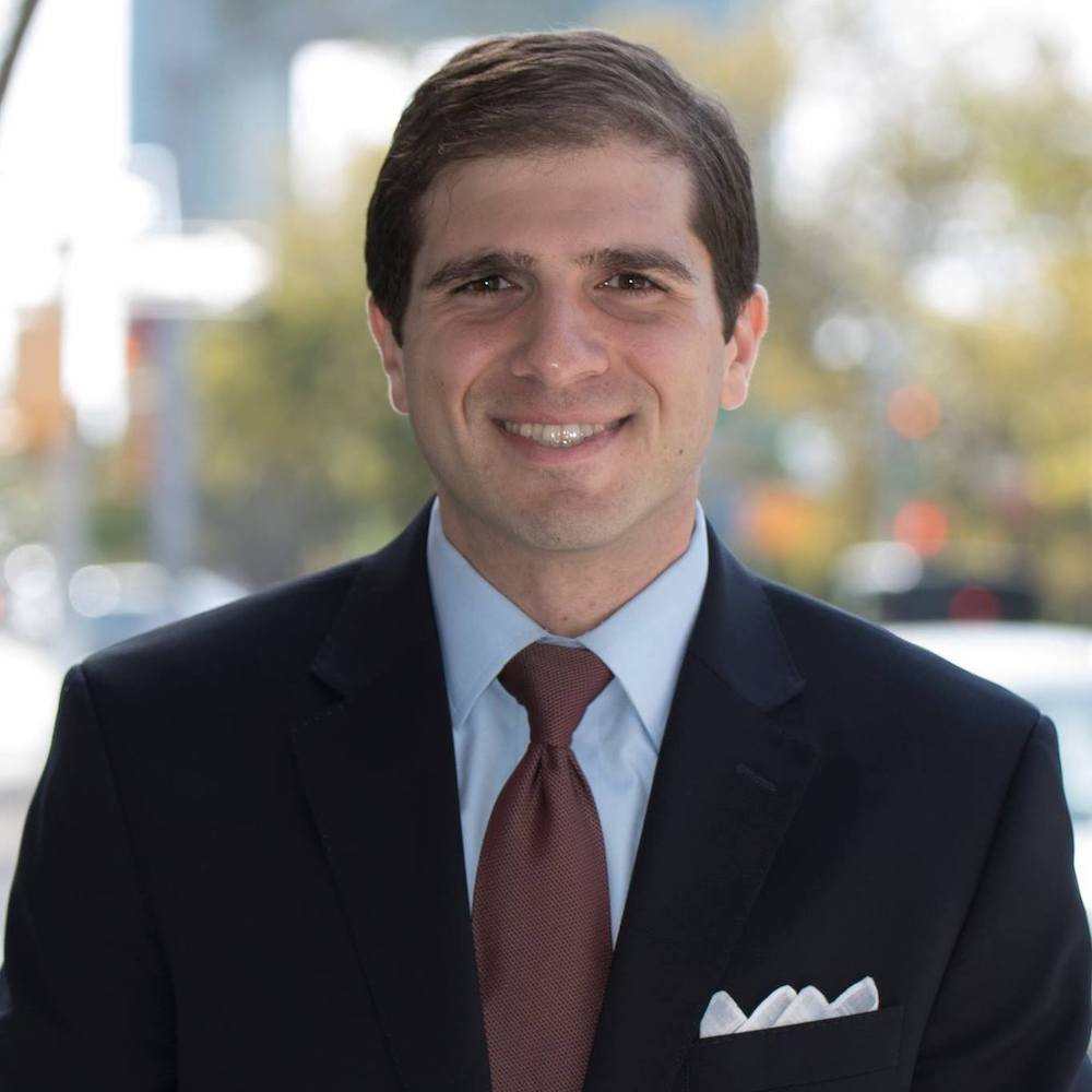 Andrew Gounardes - New York State Senate District 22Click here to sign up!