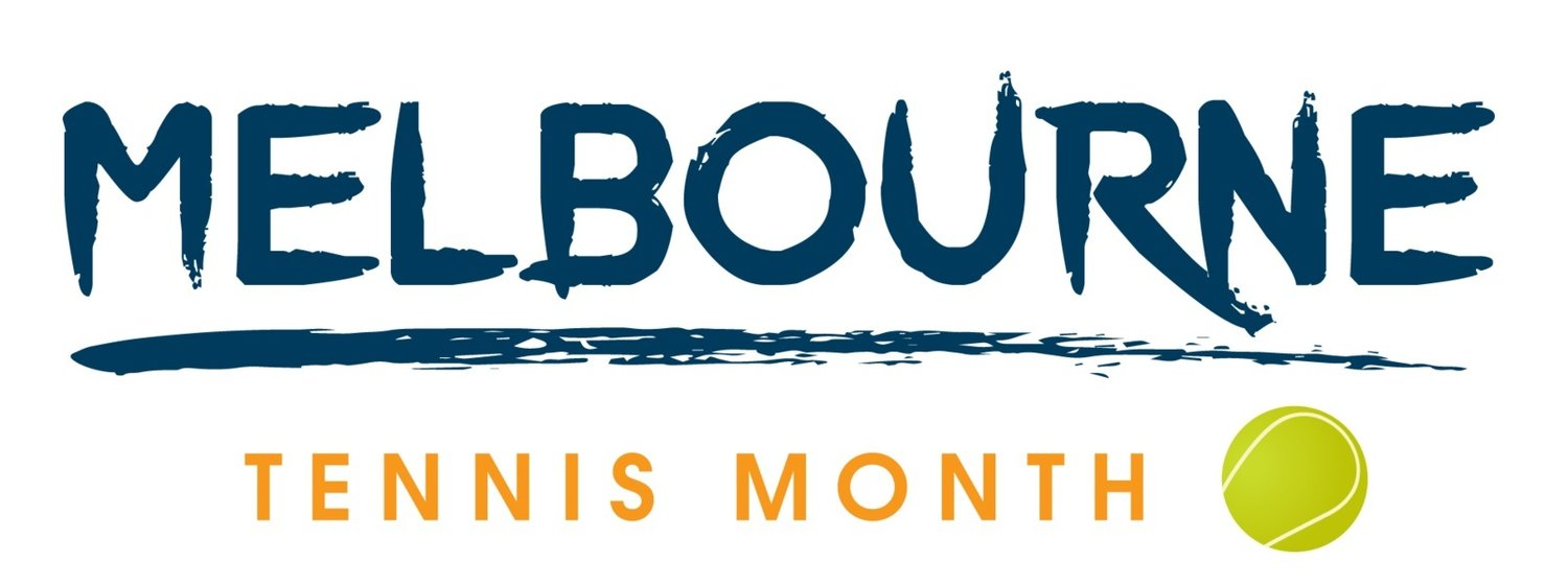 Melbourne Tennis month