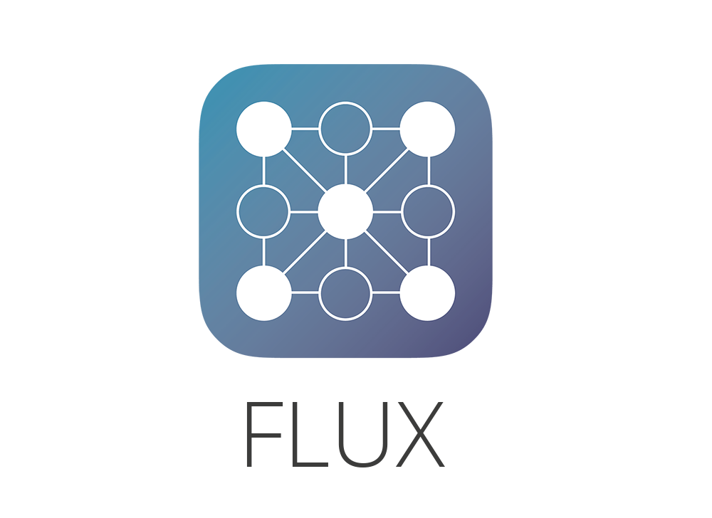 FLUX is an app for team communication and intercom solution, which replaces old-fashioned walkie-talkies.FLUX is for small crews in production, shows and events. The software works completely offline and just requires WiFi. -