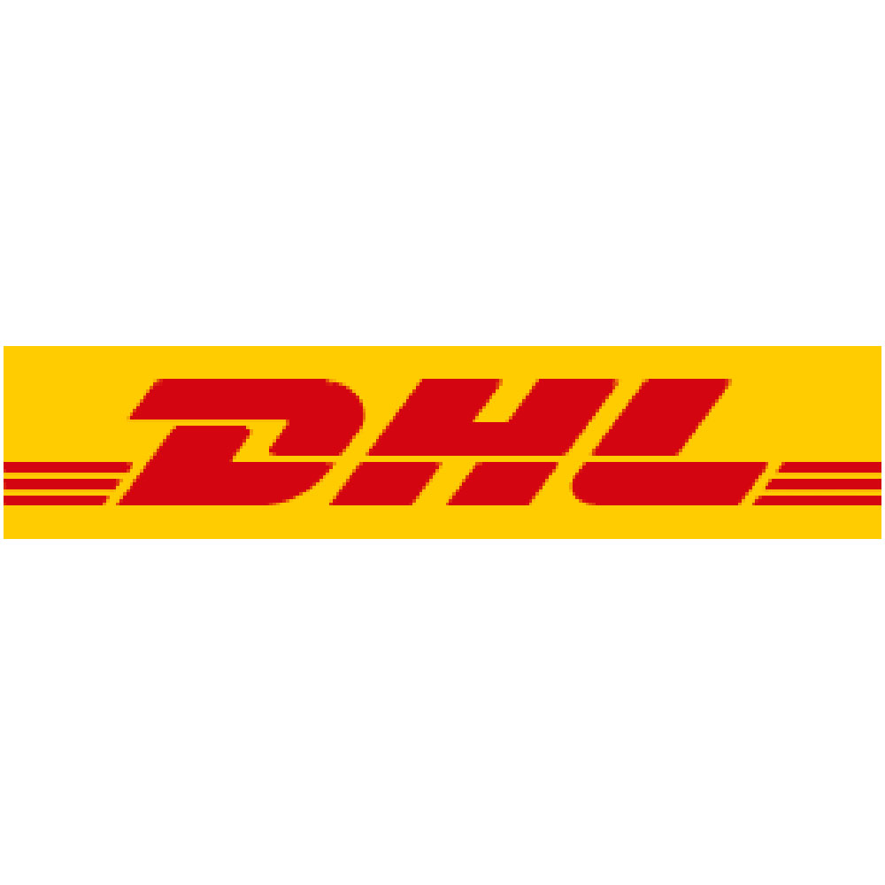 DHL - A variety of work ranging from social media posts to brochures for both B2B and B2C.