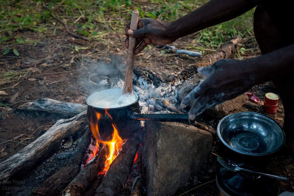 Mutinondo wilderness, Zambia