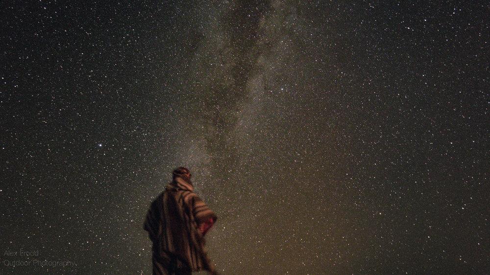 Nightskys, Bolivia