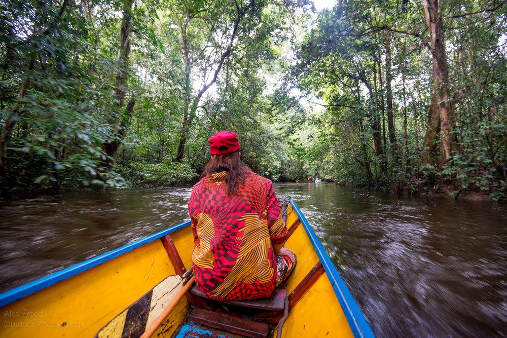 Gunung Mulu National Park, Sarawak, Malaysian Borneo
