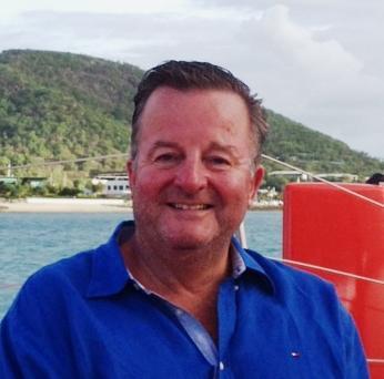 David Nolan - Director