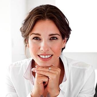 Suzy Lena Wegnel - Ophavskvinden til SenseKostvejleder og forfatter