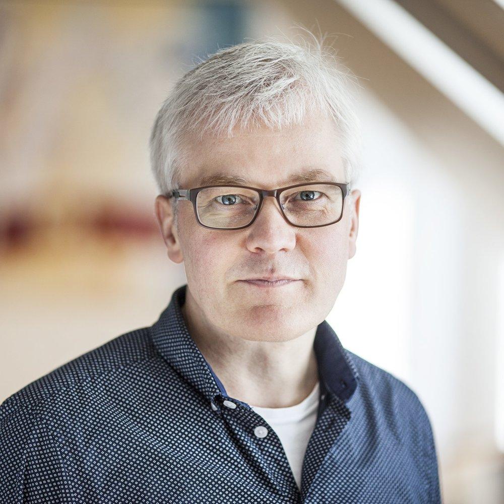 Vanecoach  Jørgen Michaelsen