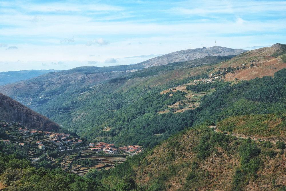 Sistelo - The Portuguese Tibete - The Portuguese Tibete