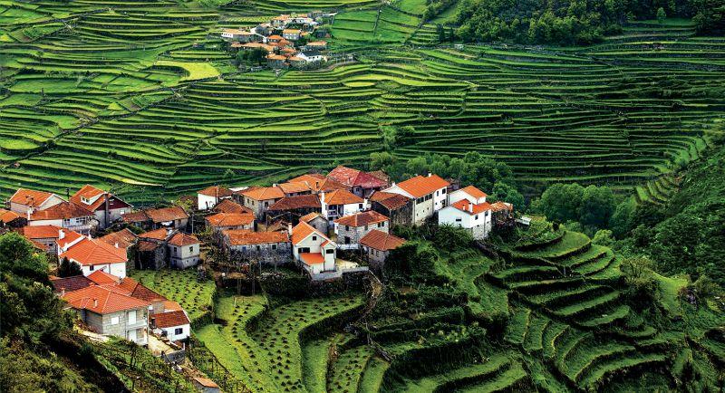 Sistelo - The Portuguese Tibete