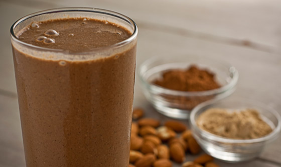 chocolate-superfood-protein-smoothie