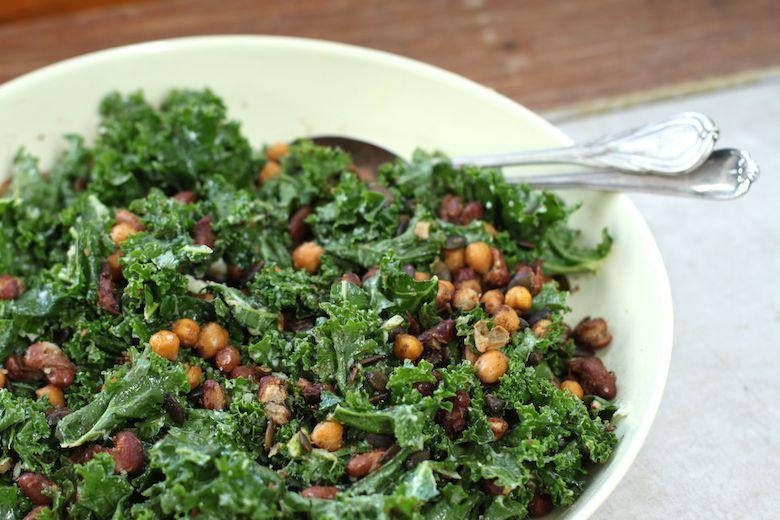 Roasted Chickpea and Kale Salad.jpg
