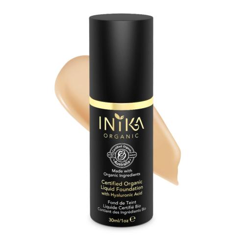 inika-certified-organic-liquid-foundation-honey-30ml-with-product_1.jpg