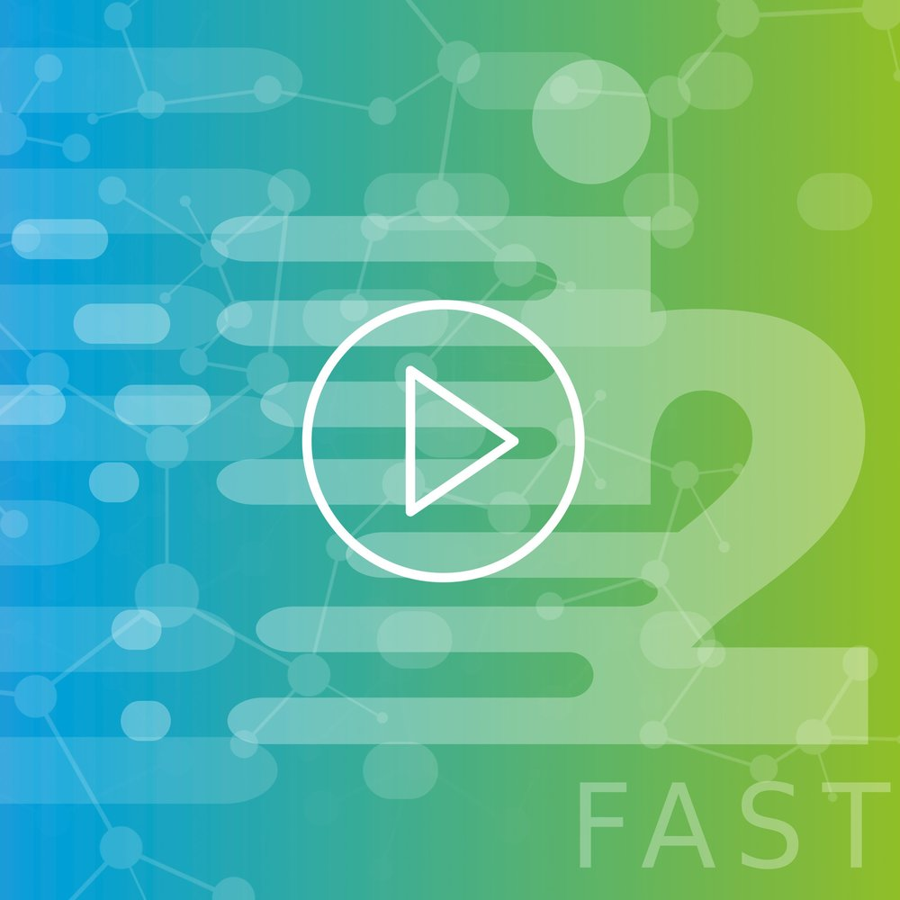 Watch our staff at work - i2 FAST