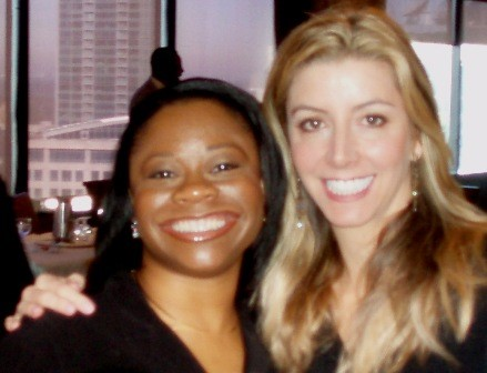 Sara Blakely, Founder of Spanx, www.spanx.com