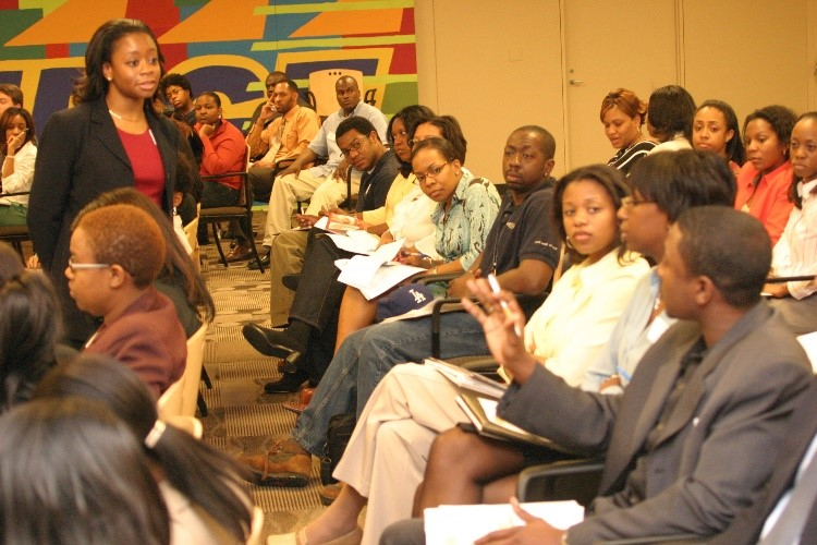 Young Urban League Young Professionals, www.nulyp.net