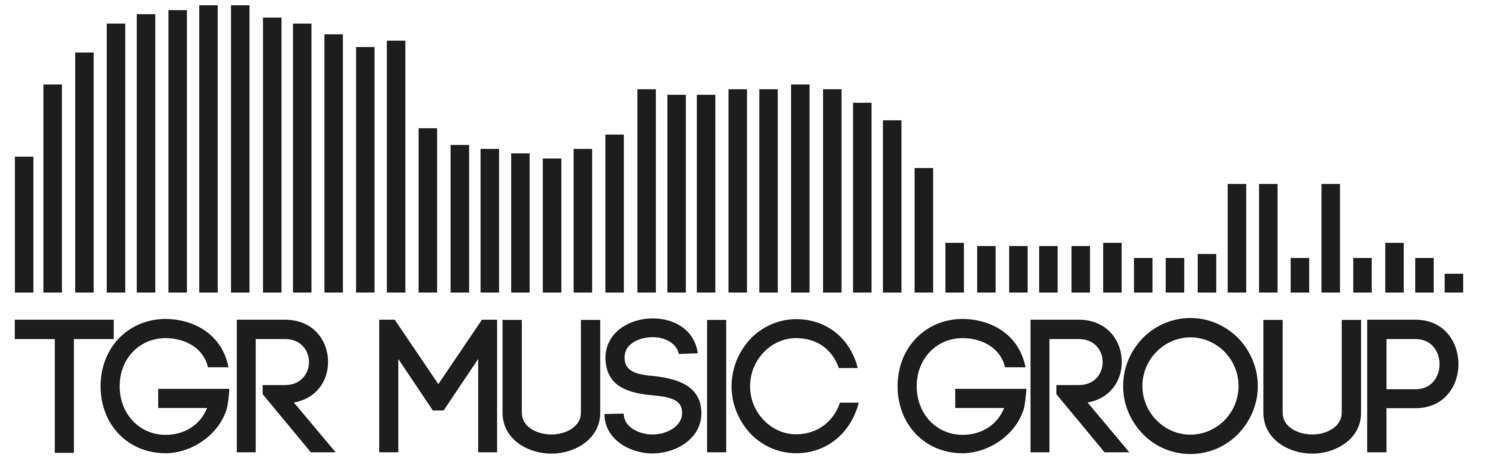 TGR MUSIC GROUP