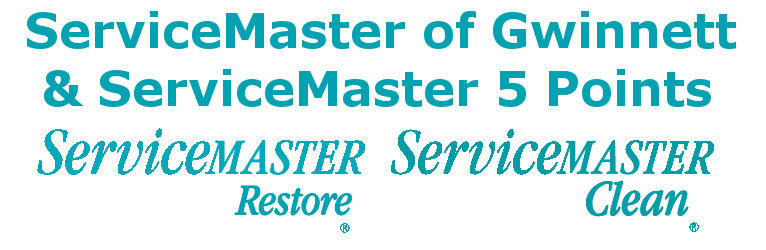 ServiceMaster of Gwinnett & ServiceMaster 5 Points