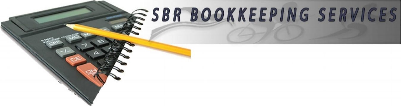 SBR Bookkeeping Services & Consul;ting