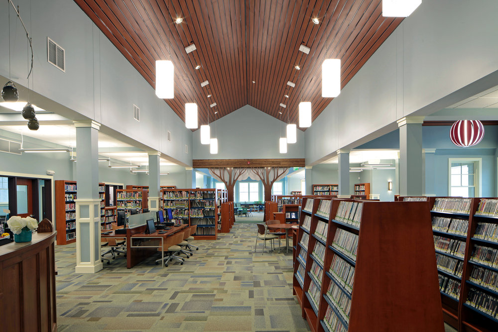 Highland Public Library