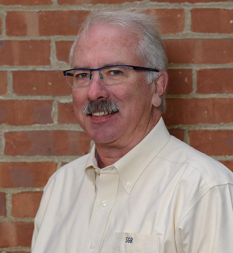 Steven G. Rowland