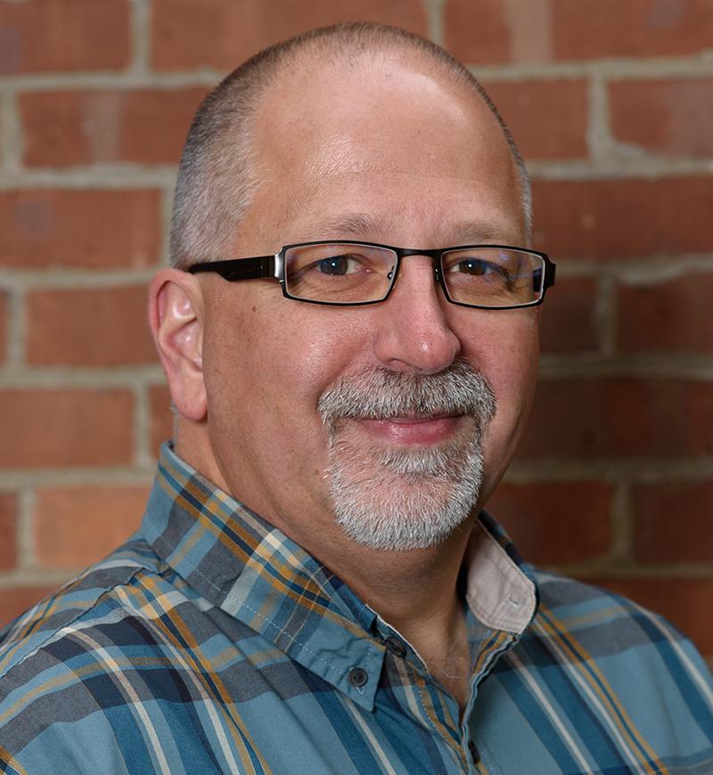 Jeff LaFave