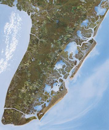 New Jersey Cape