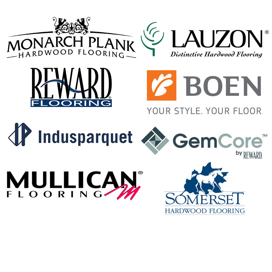 Brands You Trust - Our Family of brands represent best-in-class options for all types of flooring, sourced from around the world. Learn about their unique offerings and find the right floor for you.