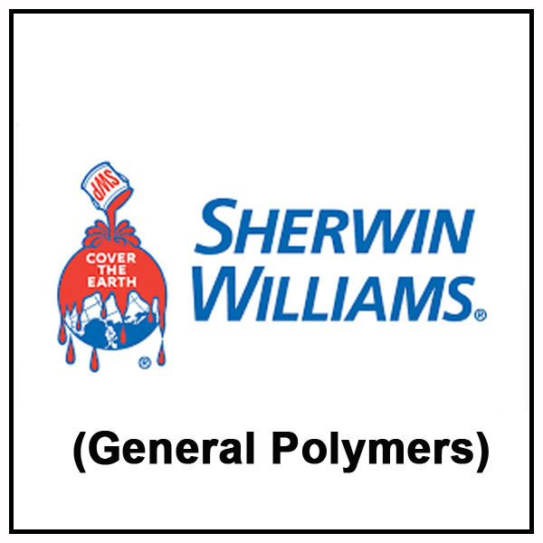 sherwin williams general polymer
