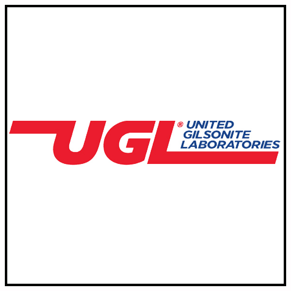 ugl united Gilsonite labratories
