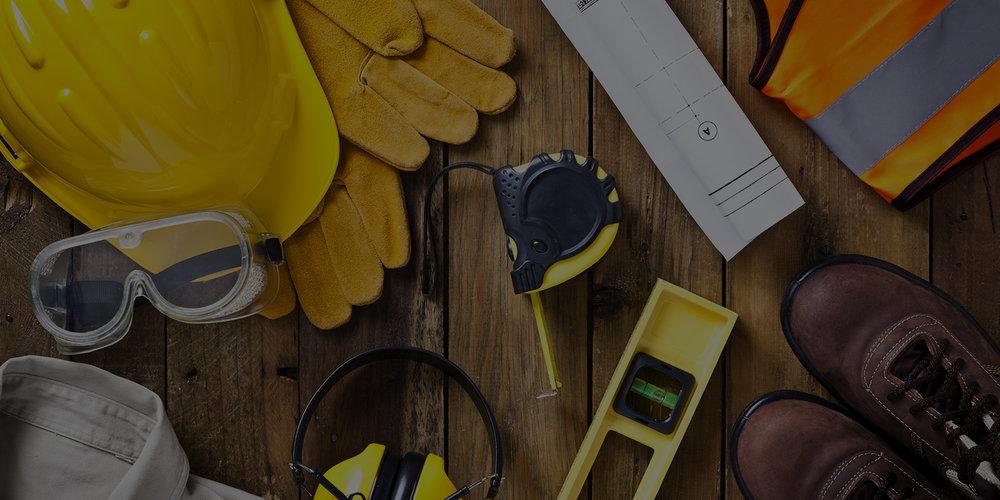 Safety & Equipment -