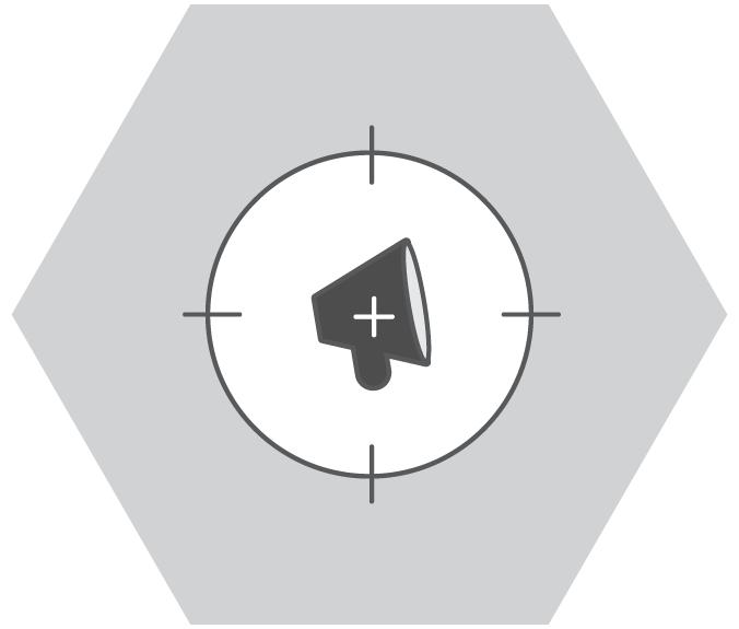 Inkblot Analytics ad tracker survey