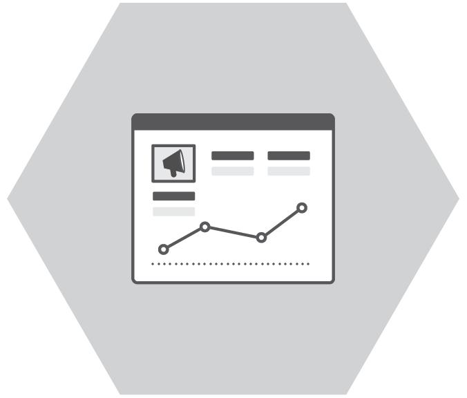Inkblot Analytics ad tracker survey questions