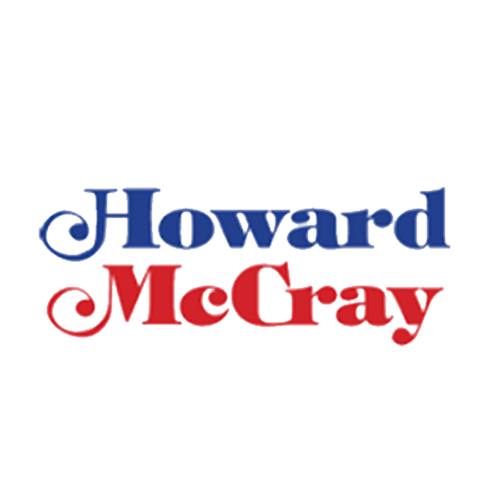 Service Cases for Red Meat, Fish, Poultry, Deli, Bakery. Endless, Stand Alone, Double duty, Curve or Straight. Proudly made in the USA.  P:800-344-8222 F:215-969-4890  www.howardmccray.com
