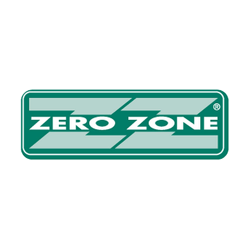 Refrigerated glass door merchandising cases. Supermarket refrigeration racks/systems.  P:800-247-4496 F:262-392-6450  www.zero-zone.com