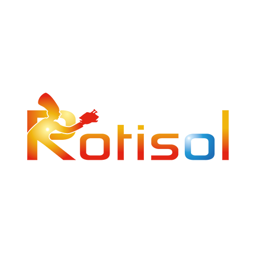 Since 1954, Rotisol S.A. has been crafting the world's most beautiful and efficient rotisseries and catering equipment from its state-of-the-art manufacturing facilities in Chelles, France.  P:310-671-7254 F:310-671-8171  usa.rotisol.com