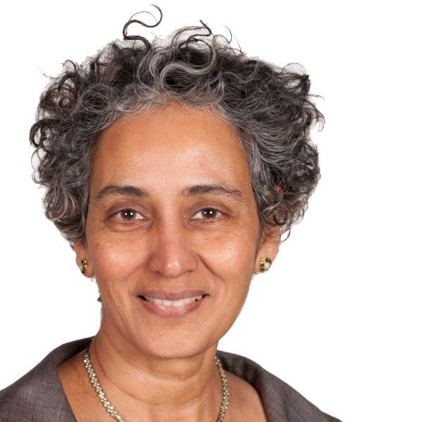 Dr Mallika Sekhar, Consultant Haematologist, Royal Free Hospital.