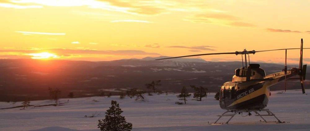 Konferensaktiviteter Helikopter i Sälen .jpg