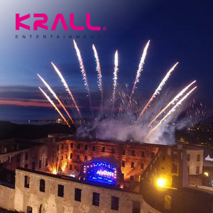 Krall Entertainment