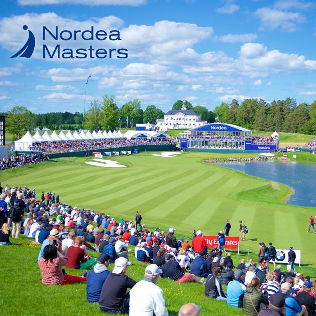 Nordea Masters