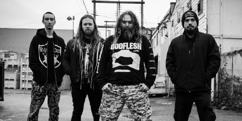 Soulfly is: Max Cavalera (Vocals,Guitar), Marc Rizzo (Guitar), Zyon Cavalera (Drums), Mike Leon (Bass)