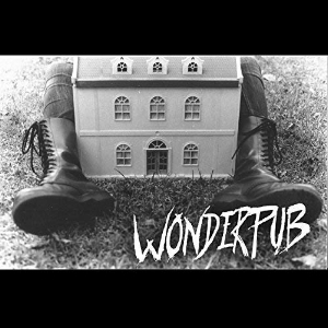 Wonderpub's self titled EP is available on Spotify and Itunes. Click the picture above to support the band!