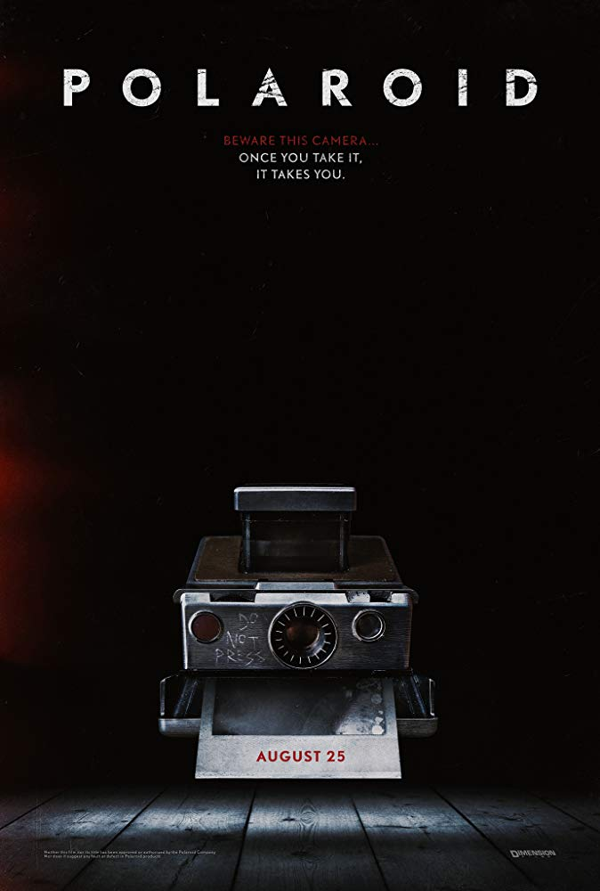 Polaroids were a great thing in the evolution of pdomestic photography. The movie, not so much.
